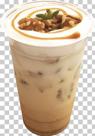 Latte Coffee Pecan Pie Hot Chocolate PNG