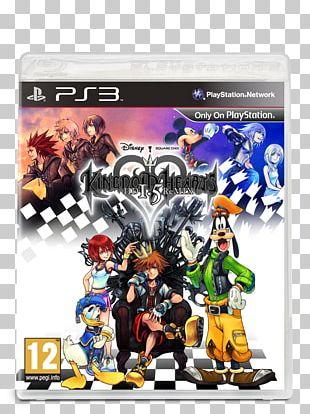 Kingdom Hearts HD 1.5 Remix PlayStation 2 Kingdom Hearts Final Mix Kingdom Hearts: Chain Of Memories PNG