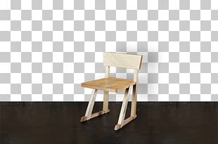 Chair Table Garden Furniture Wood PNG