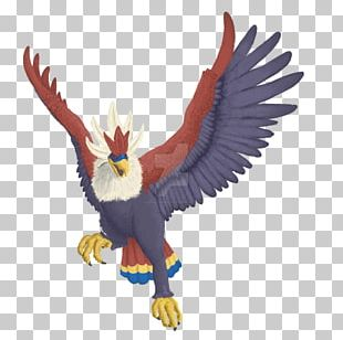 Bald Eagle ポケモンの一覧 Fan Art PNG