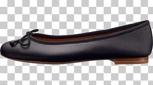 Ballet Flat Ballet Shoe PNG