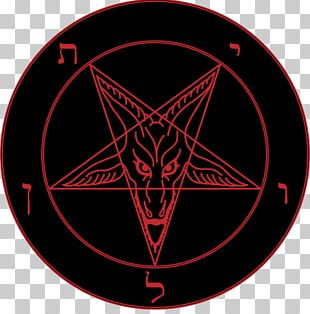 Church Of Satan Lucifer The Satanic Bible Sigil Of Baphomet PNG