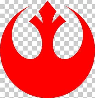 Palpatine Leia Organa Rebel Alliance Star Wars Logo PNG