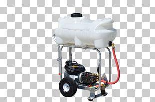 Pressure Washers Water Cannon Storage Tank Washing Machines Water Tank PNG