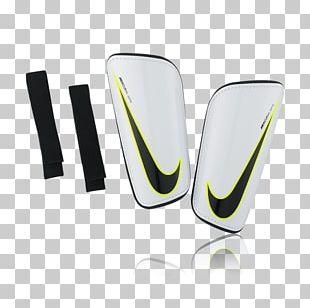 Shin Guard Nike Mercurial Vapor Football Paris Saint-Germain F.C. PNG
