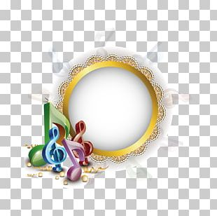 Music Drawing PNG