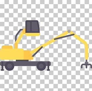 Dump Truck Computer Icons Caterpillar Inc. PNG