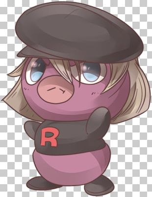 Smoochum Jynx Fan Art Pokédex Pokémon PNG