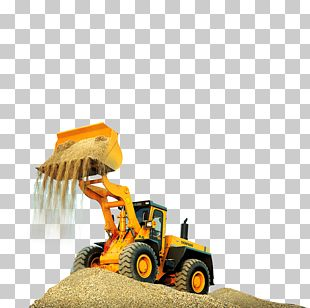 Excavator Machine Architectural Engineering Company PNG