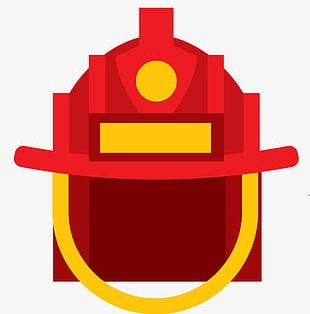 Firefighter Helmet PNG