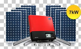 Photovoltaic System Stand-alone Power System Solar Power Solar Panels Solar Energy PNG