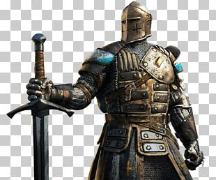 For Honor T-shirt Knight Longsword Ubisoft PNG