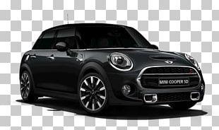Mini Hatch Car MINI 1.5 Cooper MINI Countryman PNG