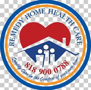 Remedy Home Health Care Home Care Service Nursing PNG