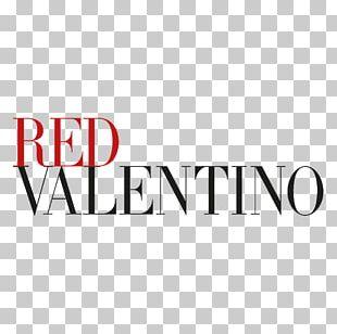 REDValentino Valentino SpA Fashion Haute Couture Logo PNG