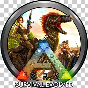 ARK: Survival Evolved Conan Exiles PlayStation 4 Video Game Survival Game PNG