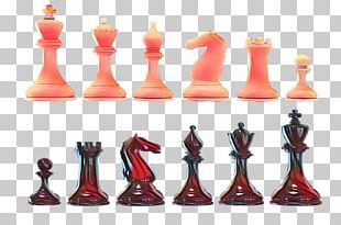 Chess Piece Xiangqi White And Black In Chess King PNG