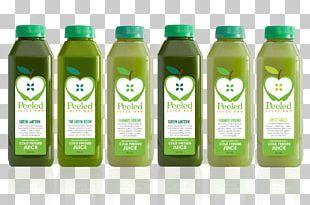 Juice Peeled PNG