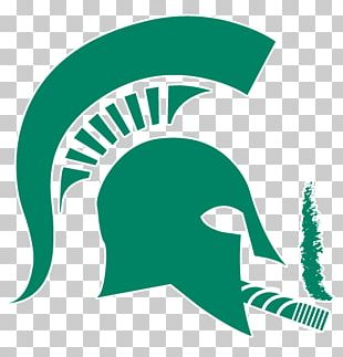 Michigan State University Michigan State Spartans Men's Basketball Spartan Army Helmet Football PNG