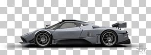 Pagani Zonda Chevrolet Camaro Car International Race Of Champions PNG
