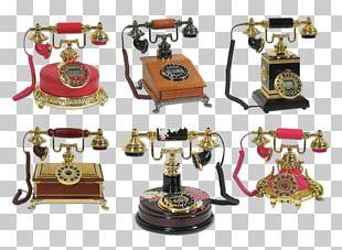 Telephone Mobile Phones Desktop Message PNG