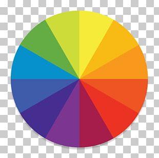 Color Wheel Computer Icons Color Picker Web Colors PNG