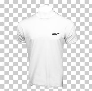 T-shirt Tennis Polo Sleeve Logo PNG
