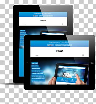 Web Development Tablet Computers Multimedia Handheld Devices PNG