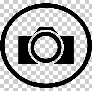Camera Photography Logo PNG