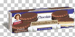 Chocolate Brownie Bakery Fudge Cream Pie Chocolate Bar PNG