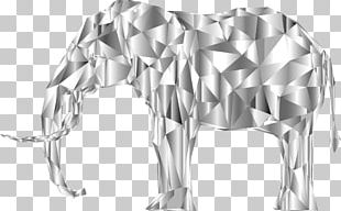 Low Poly 3D Computer Graphics Shading PNG