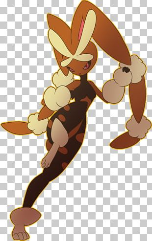 Pokémon X And Y Lopunny Pokémon Omega Ruby And Alpha Sapphire Buneary PNG