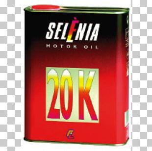 Motor Oil Petronas Selenia Engine Lubricant PNG