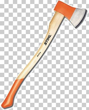 Cleaving Axe Felling Hatchet A-Z Hire PNG