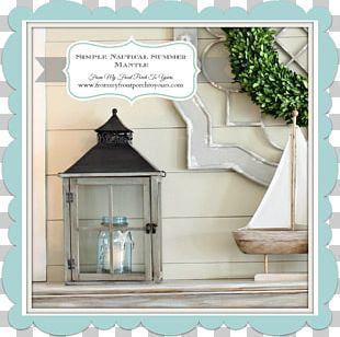 Fireplace Mantel Window Porch PNG