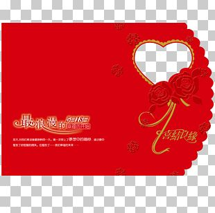 Wedding Invitation Wedding Photography Marriage Greeting Card PNG