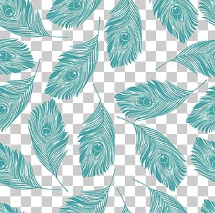Bird Paper Feather Peafowl PNG
