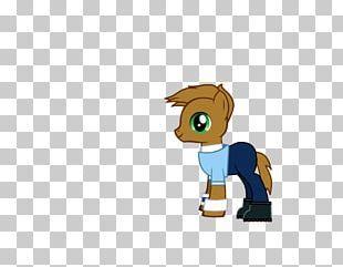 Horse Character Microsoft Azure PNG