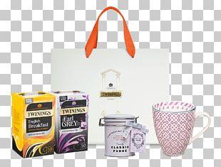 Tea Food Gift Baskets Tote Bag Twinings PNG