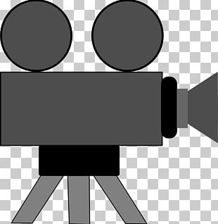 Camera Cartoon Drawing PNG