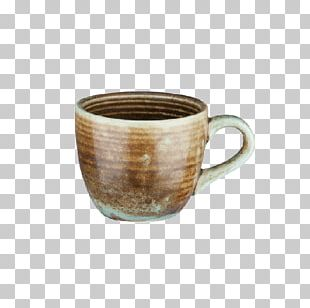 Coffee Cup Ceramic Bowl Porcelain PNG