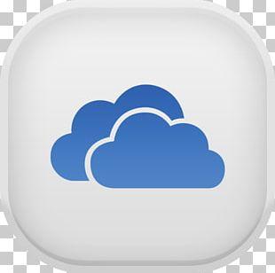 OneDrive Cloud Storage Microsoft Google Drive ShareFile PNG