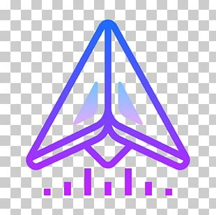 Paper Plane Airplane Aircraft Paper Clip PNG