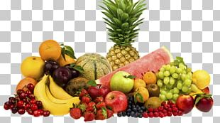 Fruit Display Resolution PNG