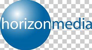 New York City Horizon Media Advertising Logo PNG