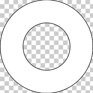 Circle Geometry Concentric Objects Congruence Radius PNG