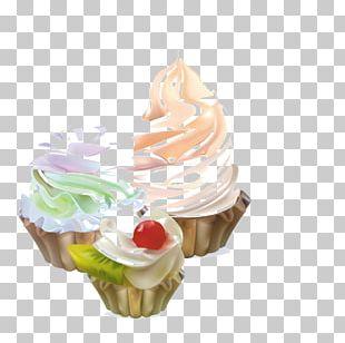 Ice Cream Birthday Cake Shortcake Chocolate Cake PNG