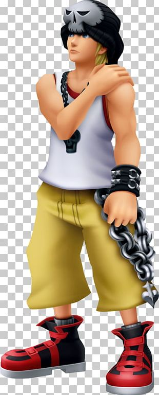 Kingdom Hearts 3D: Dream Drop Distance The World Ends With You Sora Square Enix Final Fantasy PNG