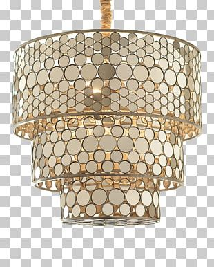 Lighting Chandelier Light Fixture Mirror PNG