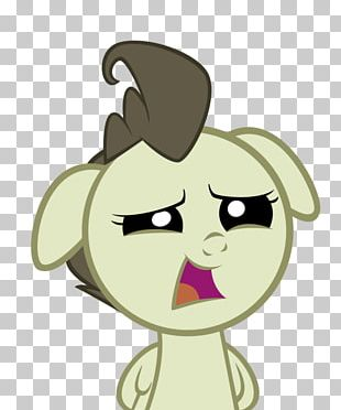 Pound Cake Pony Rarity PNG